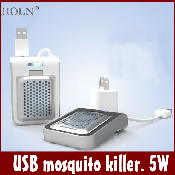 2015 NEW arrival electronics mosquitoes killer USB aromatherapy anti mosquito Fragrance lamp pest repeller for outdoor &camping(China (Mainland))