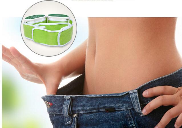 Electric Vibrating Slimming Belt Body Shaper Burning Fat Massage Belt Health Care Relax Tone Weight Losing massager(China (Mainland))