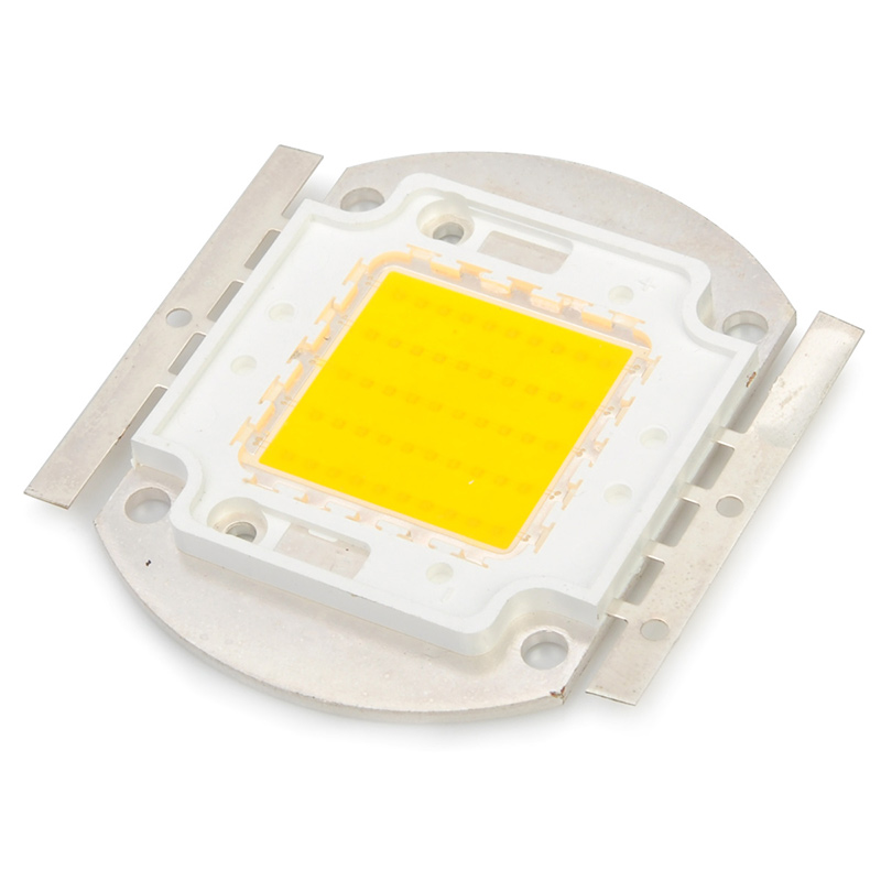 50W 2850~3050K 4000~4500-Lumen 50-LED Festival Warm White LEDs Made In China Plate Bulb Hot Sale Promotion Top Selling(China (Mainland))