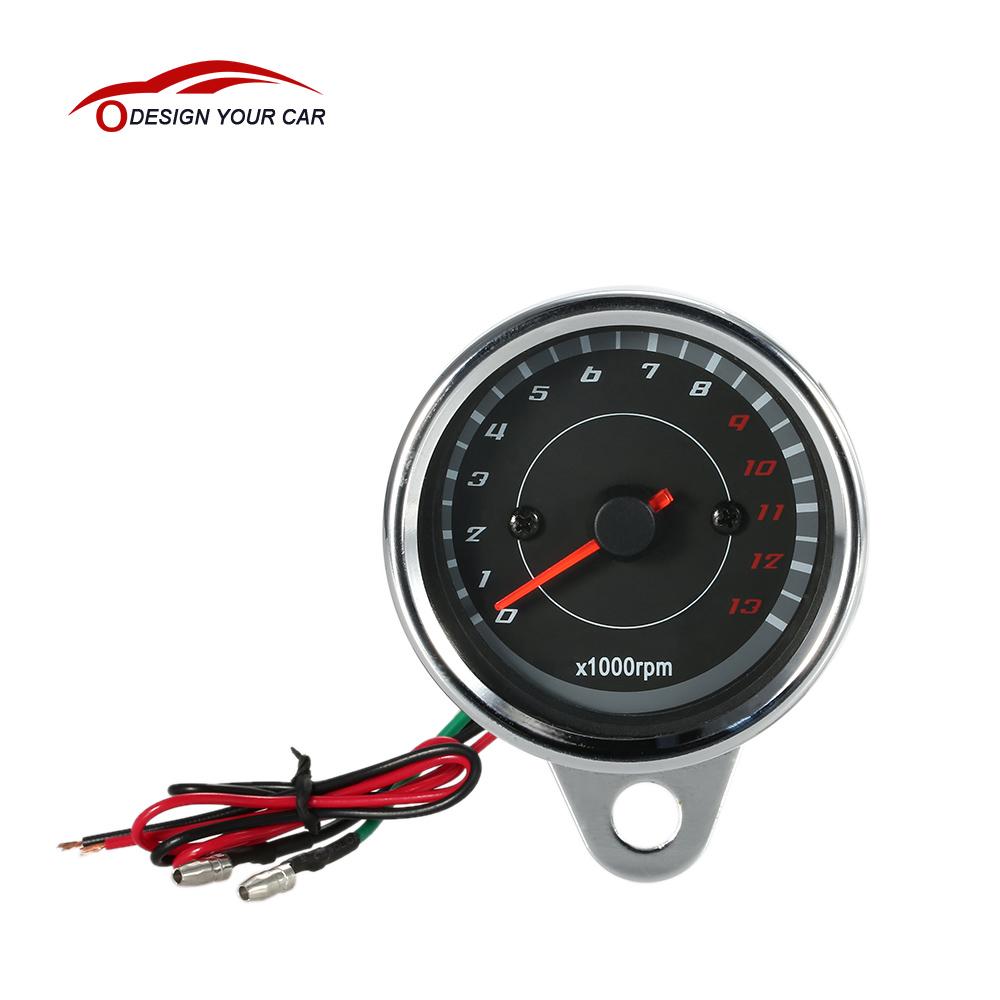 tachometer motorcycle