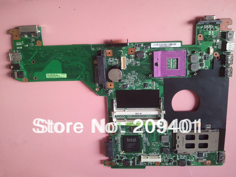 For ASUS F6A mothrboard/mainboard/intel cpu&amp; tested+fast shipping<br><br>Aliexpress