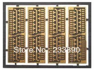 8-layer fr4 pcb prototype circuit board fabric Manufacture service