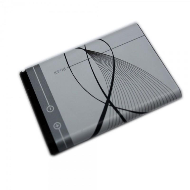 BL5B BL 5B BL-5B Original Battery For Nokia N80 N90 3230 6060 6070 6080 5200 5300 5208 5070 7260 5300 5320 6120c 7360 6120ci(China (Mainland))