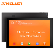 Teclast X10 3G Tablet 10.1 inch MTK8392 Octa Core Android 5.1 IPS 1280x800 Screen 1.44GHz 1GB RAM 16GB ROM GPS Tablet PC