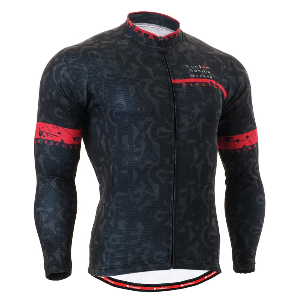 s cycling jersey sleeve black road bike shirt mtb