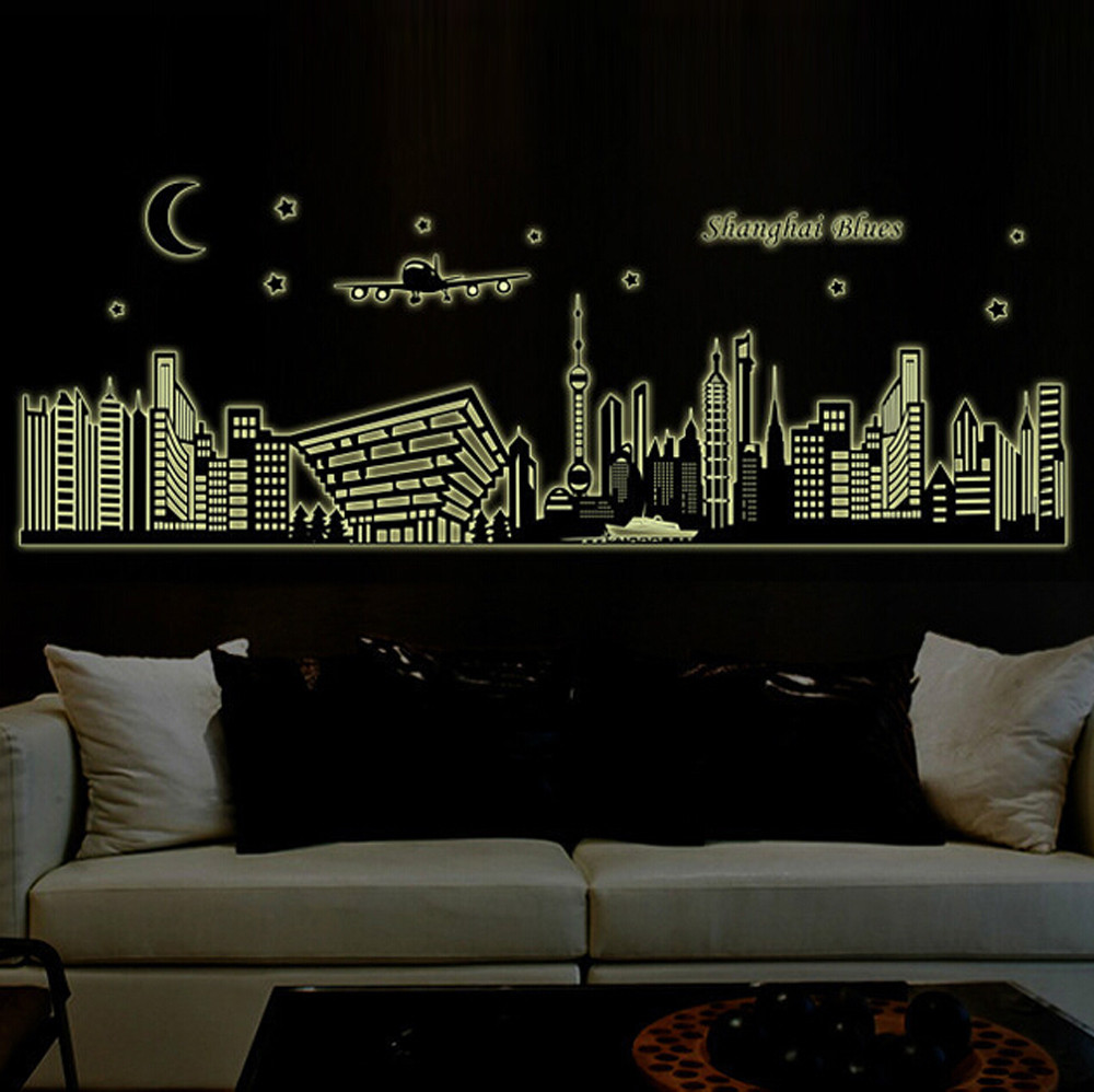 New Qualified Wall Stickers City Silhouettes Luminous Living Ccl Anti Etching Pcb Circuit Board Ink Marker Pen For Diy Ebay Getsubject Aeproduct