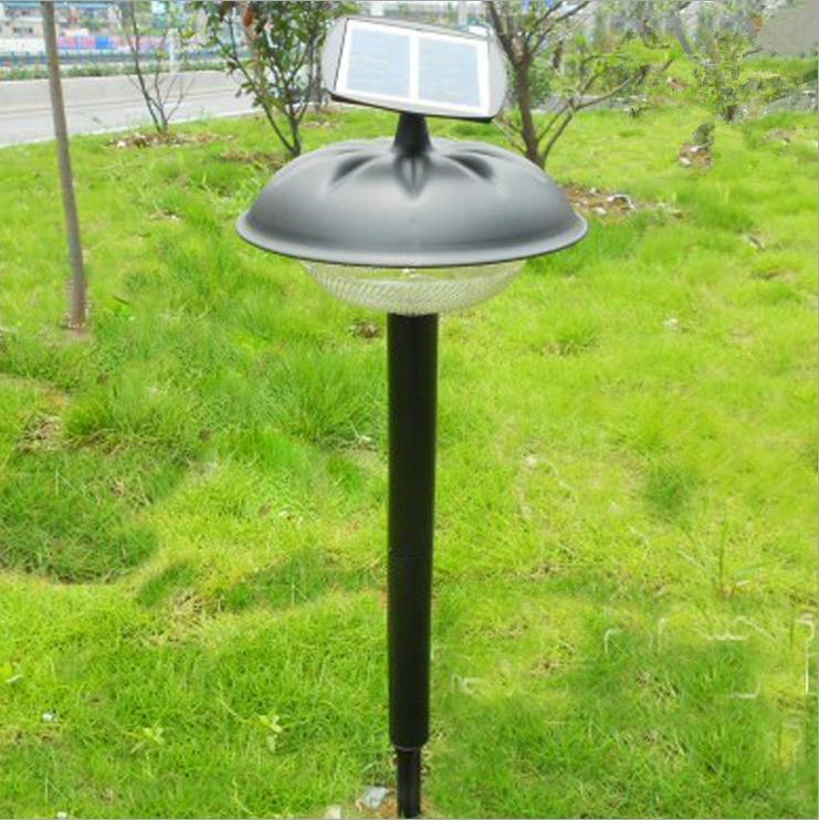 Quality Landscape Lighting Fixtures: 2015-High-Quality-New-Outdoor-Solar-Powered-Pumpkin-Lamp