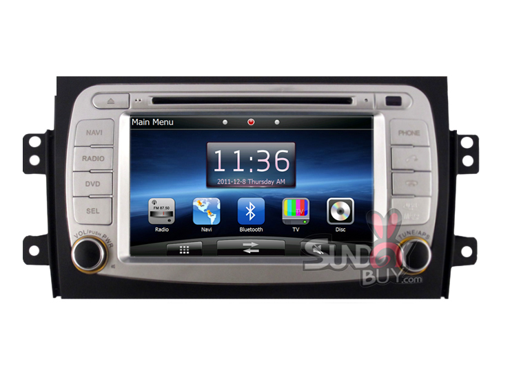 au tableau de bord lecteur dvd de voiture de navigation gps avec bluetooth st r o pour fiat. Black Bedroom Furniture Sets. Home Design Ideas