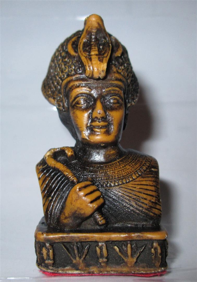 Decoracion Egipcia Hogar ~ Env?o gratis! estatua egipcia miniatura rams?s II antiguo egipto