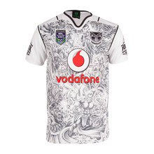 Hot ! 2016 New Zealand NRL Warriors rugby Men's home jerseys Warriors rugby shirts Embroidered Sublimate Jersey Free Shipping(China (Mainland))