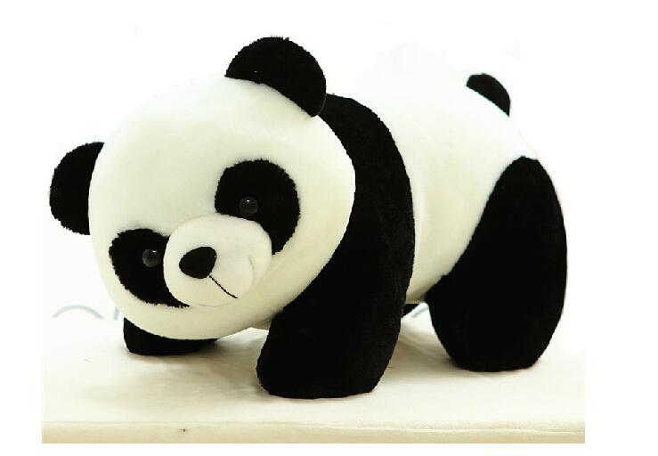 1pcs 2015 new Cartoon Batman panda doll plush toys pokemon minion exported to Europe CE 20cm bt(China (Mainland))