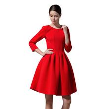 dress women vestido femininos winter dresses robe mujer autumn 2015 long sleeve kawaii roupas feminina womens clothing vestidos