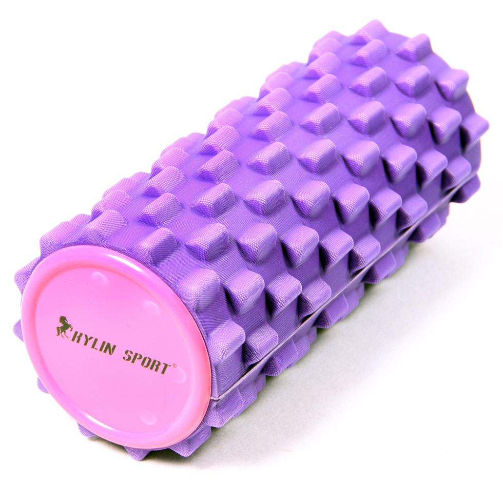 high quality foam roller yoga block pilates relax column 5colors gym fitness sporting equipment for wholesale and free shipping<br><br>Aliexpress