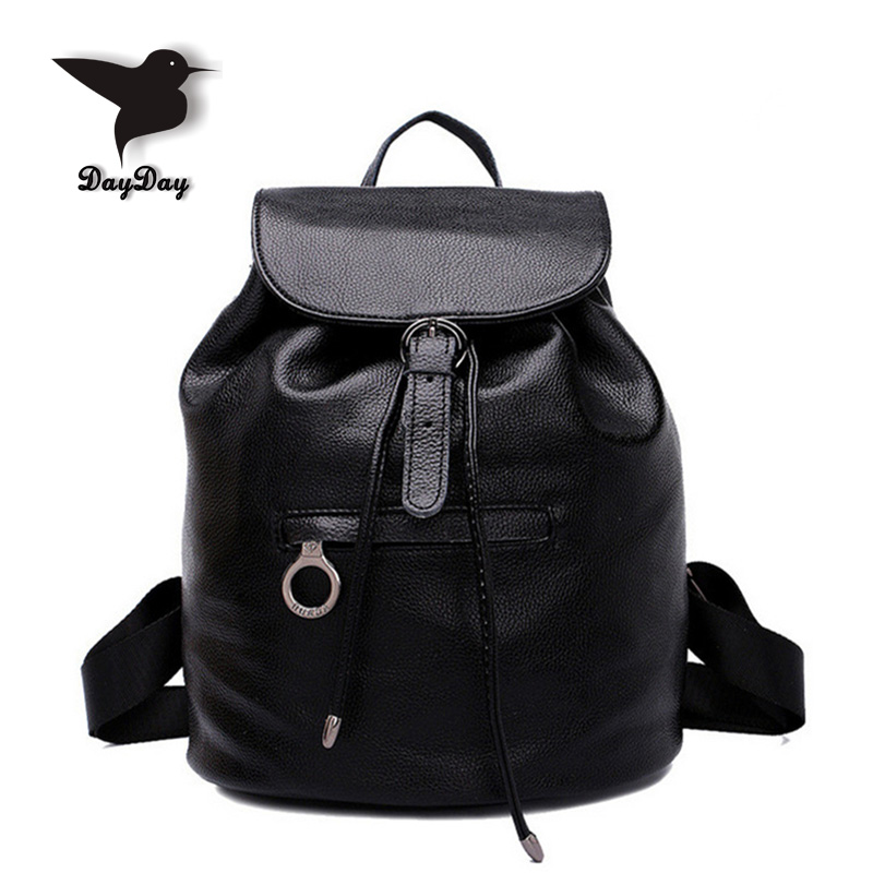 New Design Women Genuine Leather Backpacks School Bags Students Backpacks Ladies Women's Travel Bags Real Leather Package