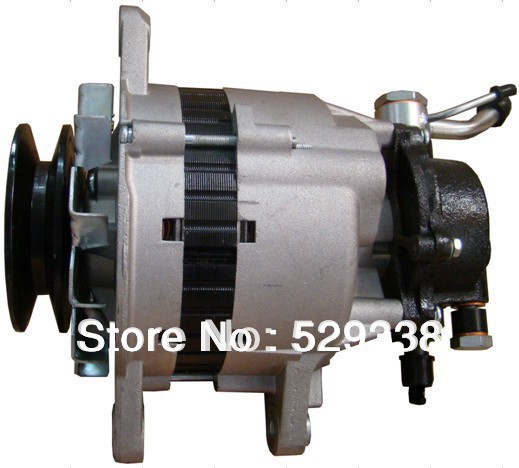 MITSUBISHI ENGINE AUTO CAR ALTERNATOR A2T01583 A002T01583 MD124233 12V 60A(China (Mainland))