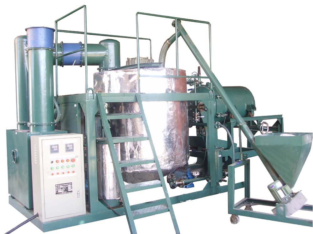 Engine Oil Recycling Motor Oil Regeneration Engine Oil