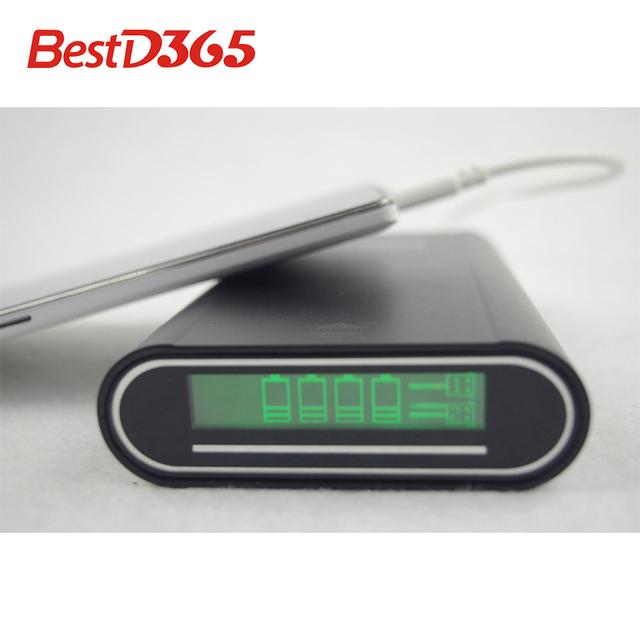 Tomo смарт зарядное устройство оригинальность жк PowerBank 18650 зарядное устройство аккумулятор устройства портативное зарядное устройство с схема защиты 5720