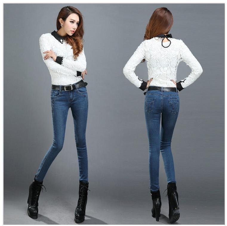 Brilliant Trends Denim And Jeans For Women  WardrobeLookscom