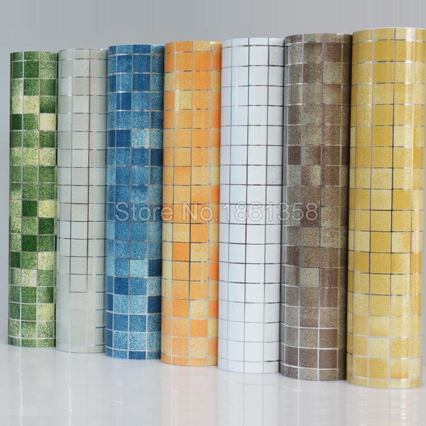 Azulejos para ba os adhesivos - Azulejos mosaico bano ...
