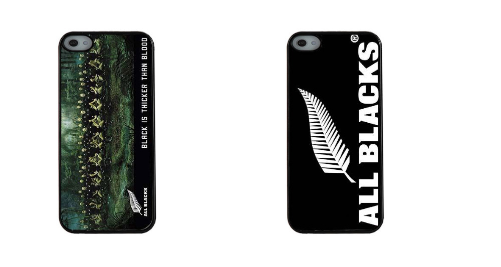 All Blacks Rugby New Zealand Haka Tribes Richie Mccoy PVC Back Cell Phone Case Cover Cases for Apple for iphone 5 5S(China (Mainland))