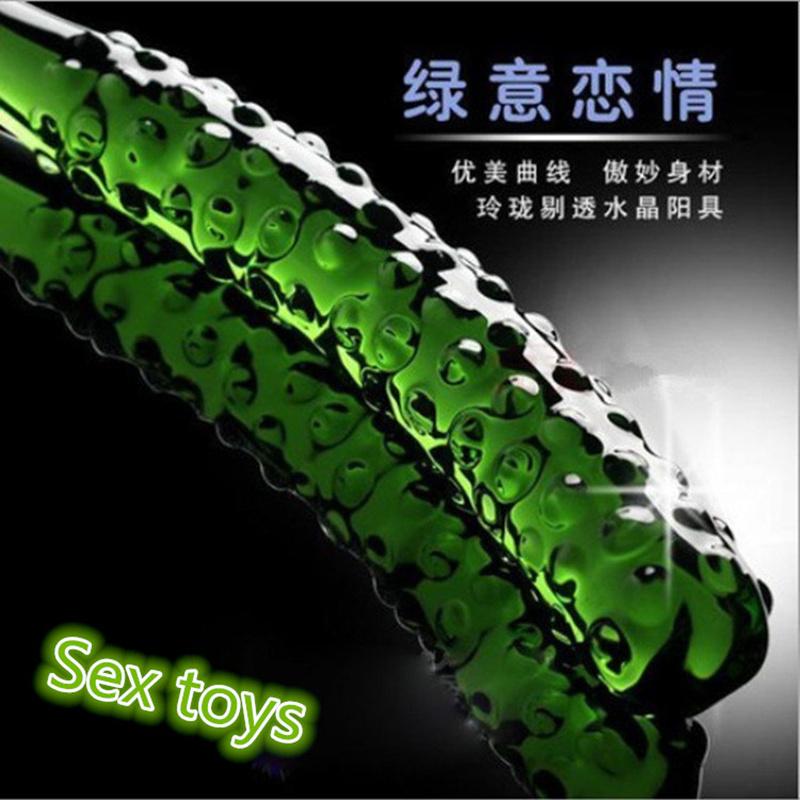 Cucumber Dildo 40
