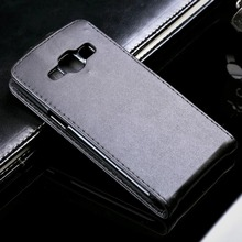 Buy Black PU Leather Mobile Phone Case Samsung Galaxy J1 2015 Duos SM-J100F J100 J100F J100H J100FN J100H/DD J100M 4.3 inch Bags for $2.72 in AliExpress store