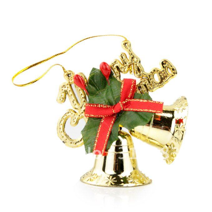 jingle bells christmas decorations