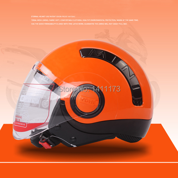 Unisex summer racing motorcycle helmets, half face motorbike helmets,Polyester capacity motocross protector Kit moto accessories(China (Mainland))