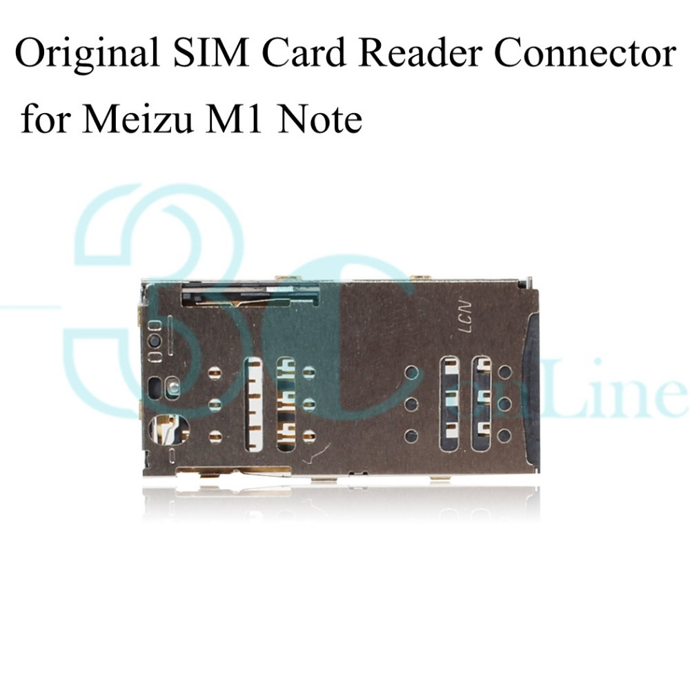 Buy Original Sim Card Slot Holder+ TF Reader Flex Cable Sony Xperia M2 Dual Replacement - Professional Phone Parts Store store a