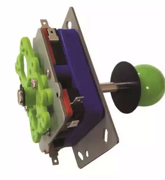 image for 4 Way/8 Way Arcade Game Joystick For Game Machine