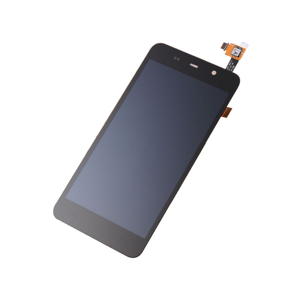 Original New THL W200 W200S LCD Touch Screen Digitizer Window Glass Lens Black - Cool mobile phone's accessories store