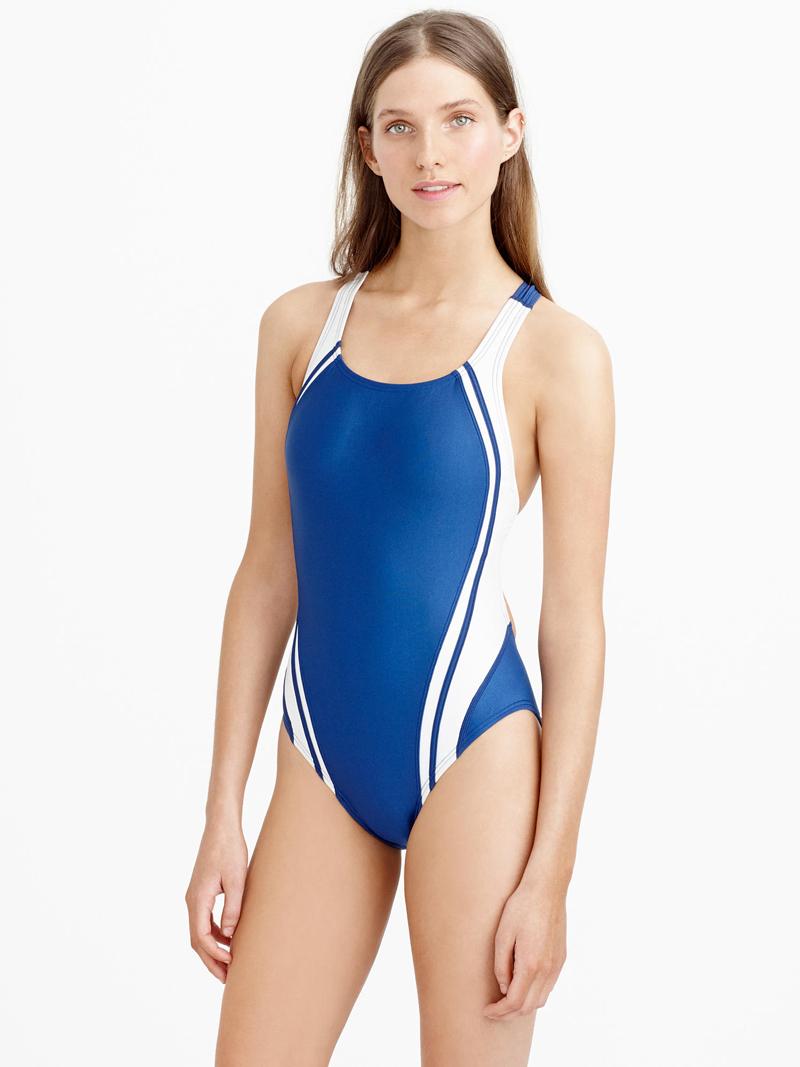New Sexy Women Professional Sport Training Body Swimming Suit One Piece Swimwear Criss Cross Bathing Suit Brazilian High Quality(China (Mainland))