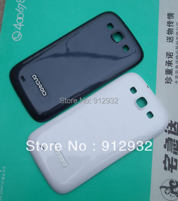 high quality, 100% original case, back cover, battery cover for star n9330 mtk6575 free shipping!(China (Mainland))