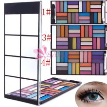 New Women Professional 24 Color Naked Palette Eye Shadow Cosmetic Makeup Eyeshadow Set#61701