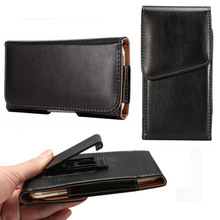 Buy PU Flip Leather case cover Sony Xperia M5 Mobile Phone Bags & Cases Waist Universal Case Horizontal Belt Clip Holster Cover for $6.06 in AliExpress store