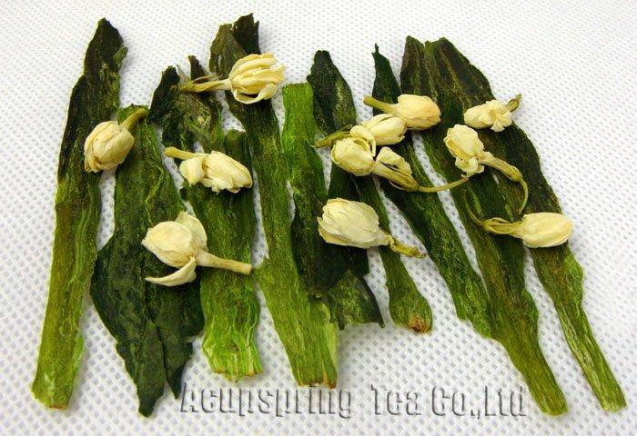 500g/1lb Jasmine Taiping Hou Kui ,Monkey King Tea, Green Tea,CLT03M,Free Shipping<br><br>Aliexpress