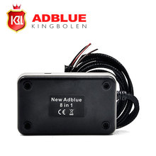 Free Shipping New ADBlue Emulator with NOx sensor adblue emulator 8 in 1 for f-ord and other 7 kinds truck(China (Mainland))