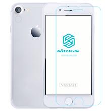 Original NILLKIN for iphone 7 screen protector Screen Protector Amazing 9H 0.33mm Film for iphone7 tempered glass (4.7 inch)