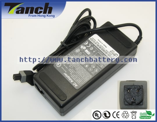 Replacement DELL laptop ac adapters for 2500,8000,4100,Latitude CS,C600,CP,3800,8200,2650,C810,C510,PA-9,20V,90W(Hong Kong)