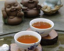 250g 2007Year Menghai Flower Royal Court Loose Puer Tea