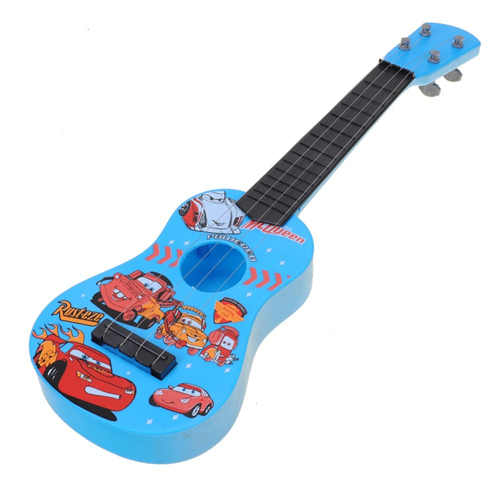 Best Musical Toys For Toddlers : Kids mini electric guitars games best toy