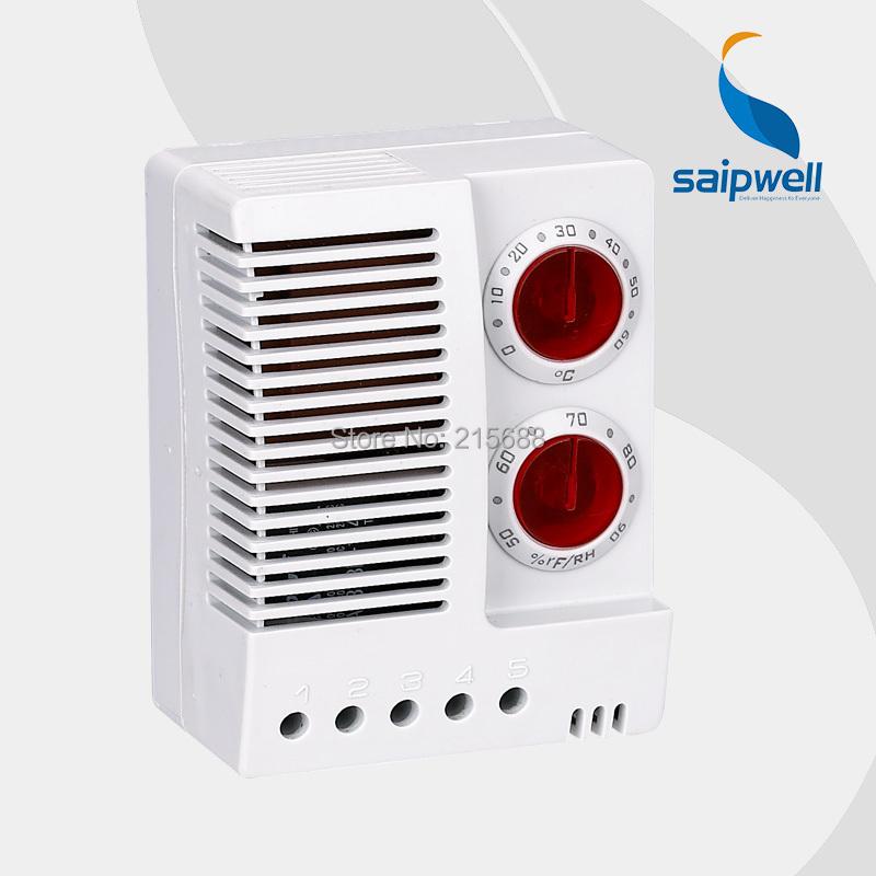 Electronic Hygrothemostat ETF 012<br>
