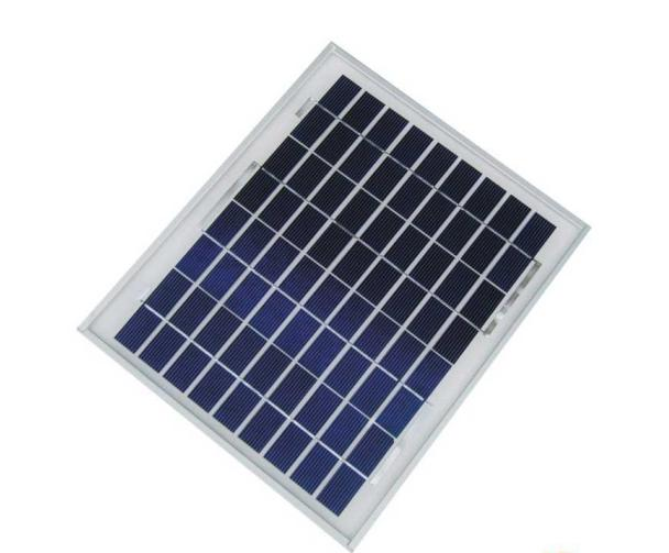 Zhengzhou supply PV photovoltaic manufacturers A grade polycrystalline solar panels 18V10W small systems(China (Mainland))