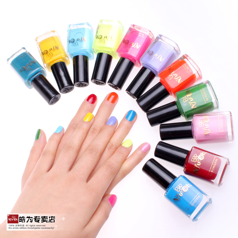 nail polish Nfu . oh nail polish oil nude color nail polish oil set 16ml 3 bottle makeup(China (Mainland))