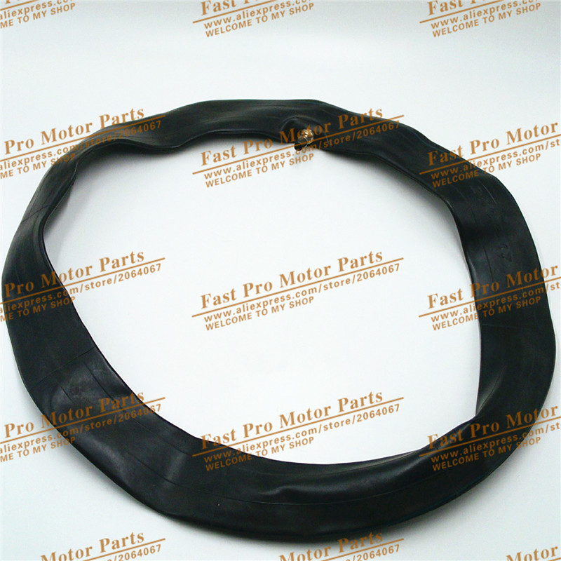 Inner Tube For Dirt Bike 17 inch Front Tire(2.75-17 And 70/700-17 Tire),Motorcycle Scooter Pit Dirt Bike(China (Mainland))