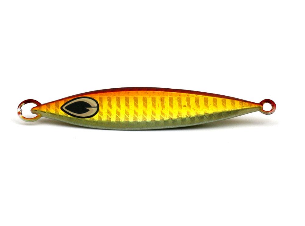 1 pcs 40g deep sea fishing lure lead fishing bait jig for Deep sea fishing lures