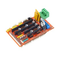1set 3D Printer Control Board Printer Control for RAMPS 1.4 Reprap Mendel Prusa DIY kit Brand New