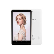 New 7Inch CHUWI VI7 Android Lollipop 5.1 Tablet 3G Phonecall Quad Core Dual Cameras Multi Language Resolution1024*600 tablet