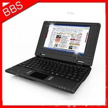 """7"""" WIFI mini laptop(China (Mainland))"""