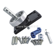 Buy Short Shift Shifter Short Throw Shifter Ford Mustang T5 T-45 W/OD for $25.50 in AliExpress store